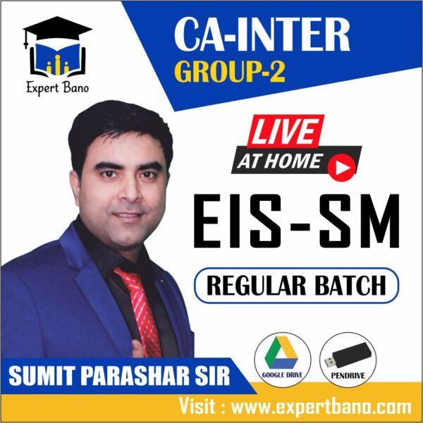 CA INTER EIS SM