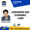 CA FINAL LAW BY MOHIT AGARWAL