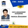 CMA INTER CMA+FM BY CA MOHIT AGARWAL
