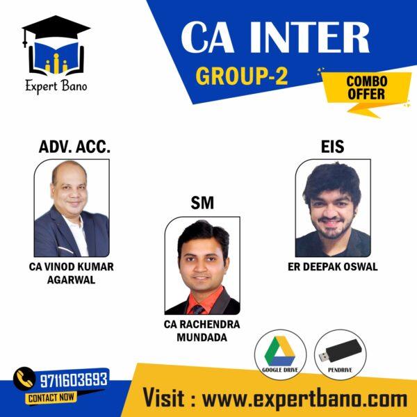 CA INTER GROUP 2