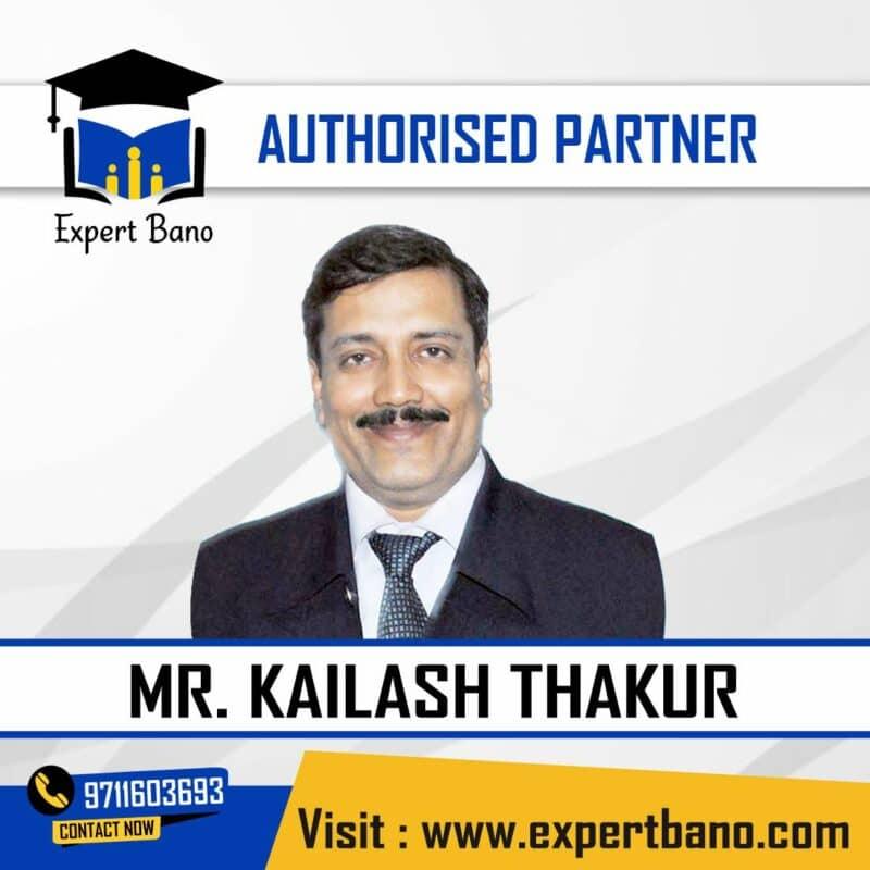 MR KAILASH THAKUR