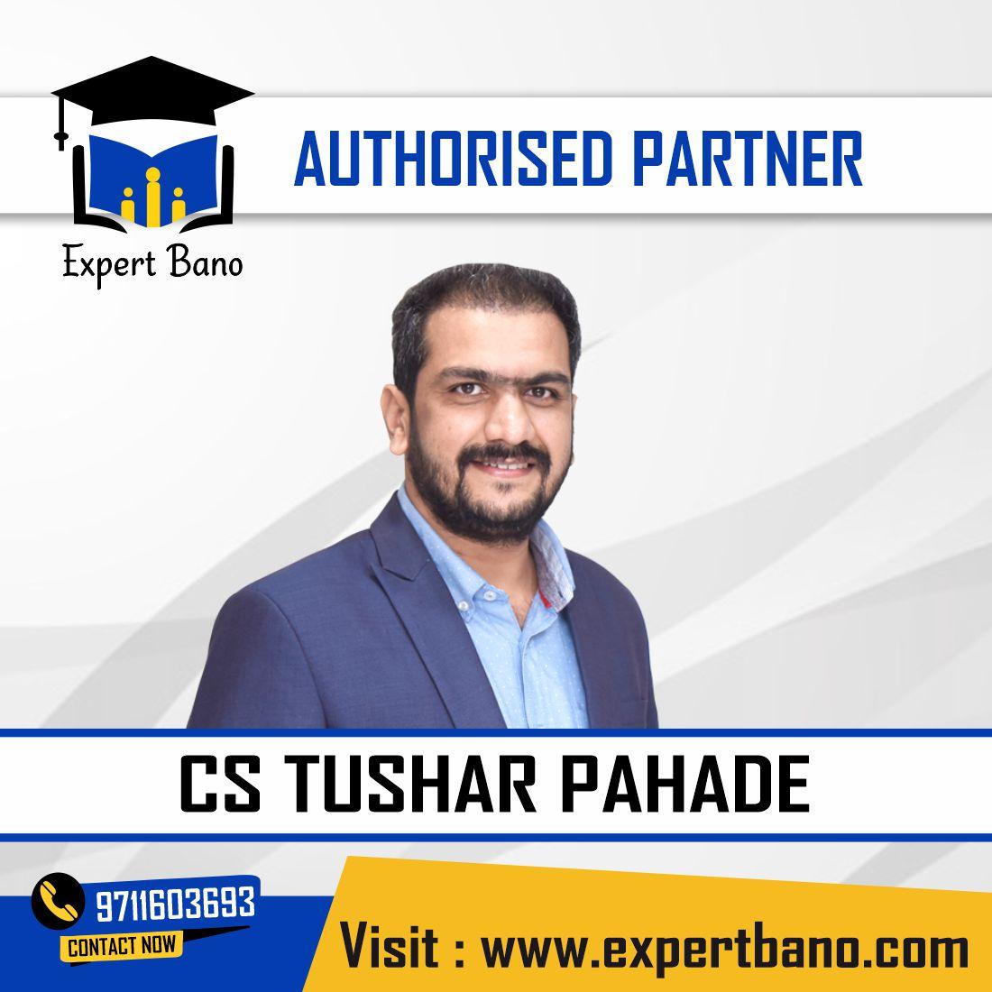 SINGAL TEACHER TUSHAR PAHADE
