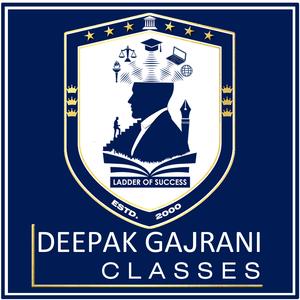 Deepak Gajrani Classes